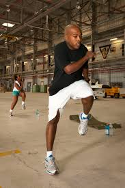 high intensity training workouts
