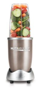 NutriBullet Reviews For Weight Loss