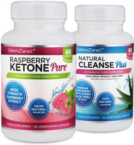 Raspberry Ketones Weight Loss Diet