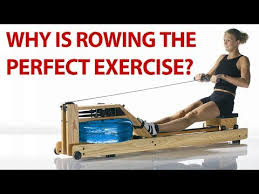 Indoor rowing benefits