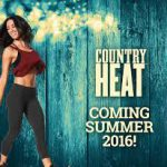 Country Heat Workout DVD