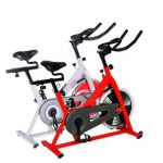 Sunny Health & Fitness SF-B1001 Spin Bike Review