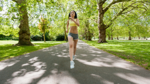 How To Lose Weight Without Running
