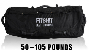 FITSHIT Heavy Duty Sandbag Review