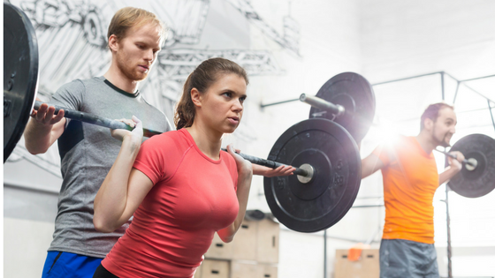 Why Strength Training Can Help You Lose Fat
